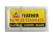 Feather de blades