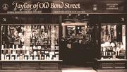 Taylor of old bond street banner