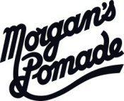 Morgans pomade logo