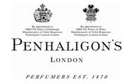 Penhaligons london logo