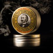 Captain fawcett ricki hall moustache wax %282%29