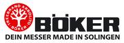 Boeker logo