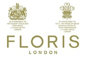 Floris logo all rights reserved registered trade mark